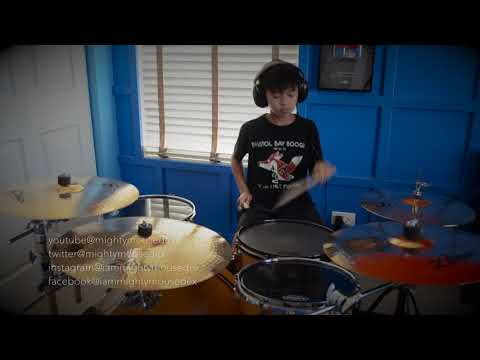 Camila Cabello ft Young Thug - Havana Drums Cover