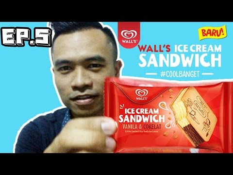 เปิดซิง EP.5 Wall s Ice Cream Sandwich
