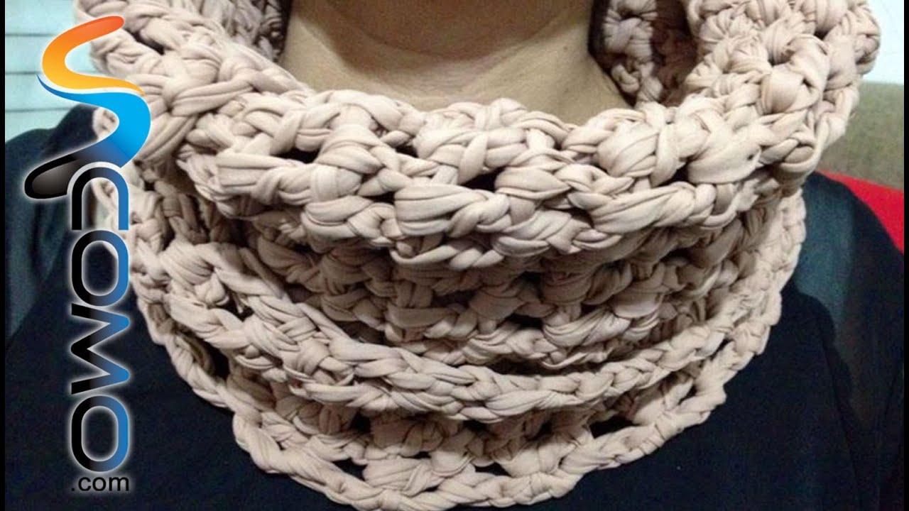 mirada detallada seleccione original grandes ofertas en moda Bufanda (Buf) de Trapillo