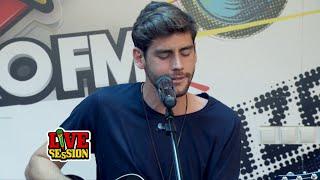 Alvaro Soler - Sofia | ProFM LIVE Session