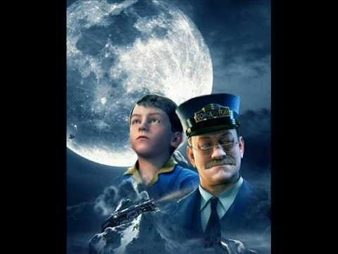 Christmas - Polar Express - Believe - Tom Hanks - Performed By ...