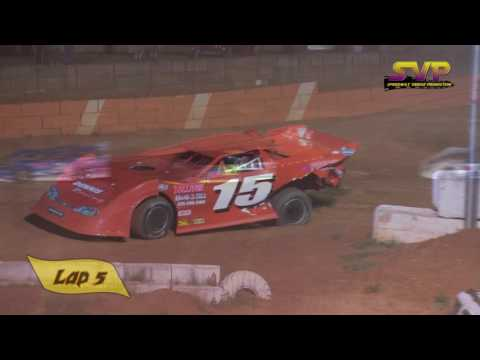 Volunteer Speedway   Sportsman   5 23 15
