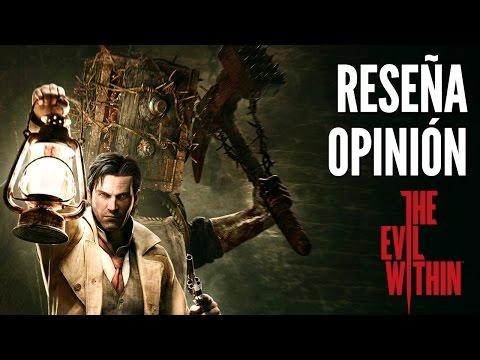 Reseña / Opinión: The Evil Within (Sin spoilers)
