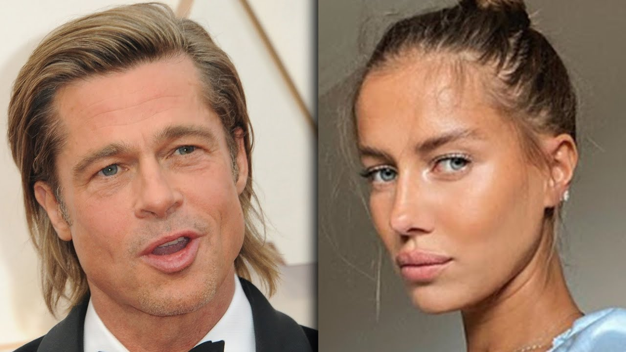Brad Pitt Breaks Up With Married Girlfriend Nicole Poturalski
