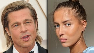 Brad Pitt Breaks Up With Married Girlfriend Nicole Poturalski