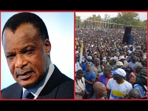 CONGO-L'HÔTEL LE RADISSON BLU: LES TRAVAILLEURS DEMANDENT LE DÉPART DE SASSOU NGUESSO