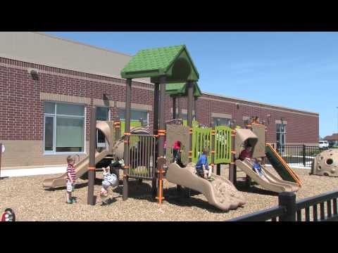 Annandale Elementary School - Annandale, MN - Visit a Playground - Landscape Structures