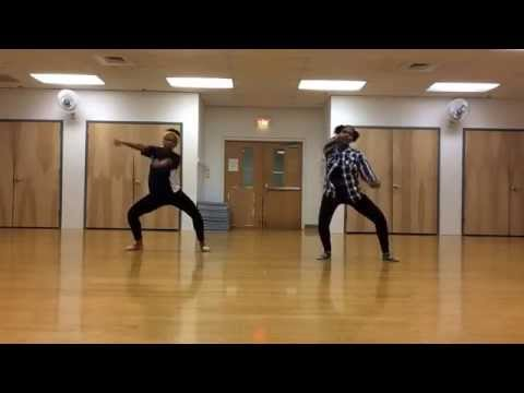 Sza - Child's Play ft. Chance the rapper Jeeba Mack x Syndey Dance Choreography Video