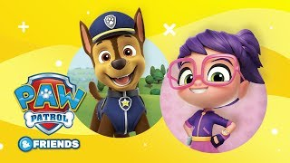 PAW Patrol & Abby Hatcher   Compilation #12   Pup Tales, Toy Episodes, and More!