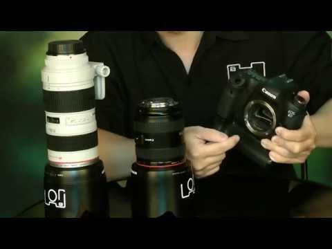 [Berbagi Ilmu Fotografi] Tips Mengganti Lensa yang baik