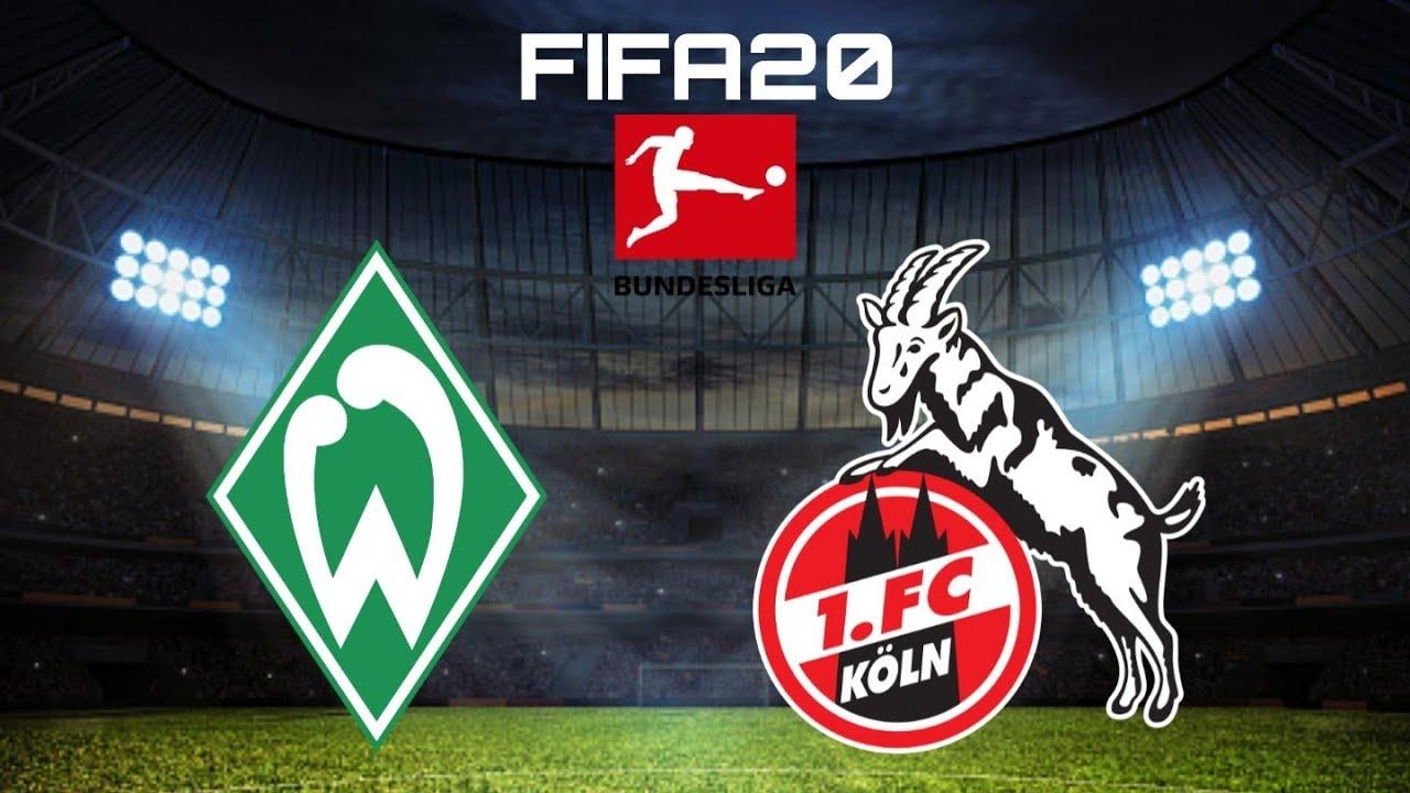 Werder Bremen Köln