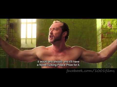Dom Hemingway, starting scene (HD)