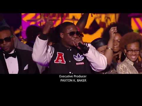 Kool & The Gang Soul Train Awards Tribute Part 2
