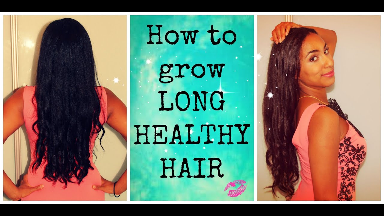 how to grow long healthy curly hair best curly hair 2017
