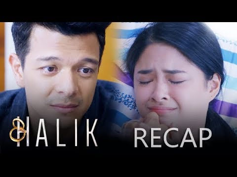 Halik Recap: Jade begs for second chance