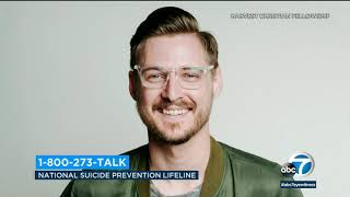 Jarrid Wilson, Riverside pastor and founder of Christian suicide outreach, takes own life | ABC7