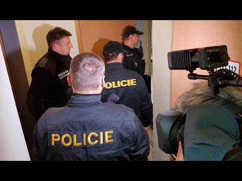 Orlická TV: Cizinecká Policie Provedla Kontroly Na Ubytovnách