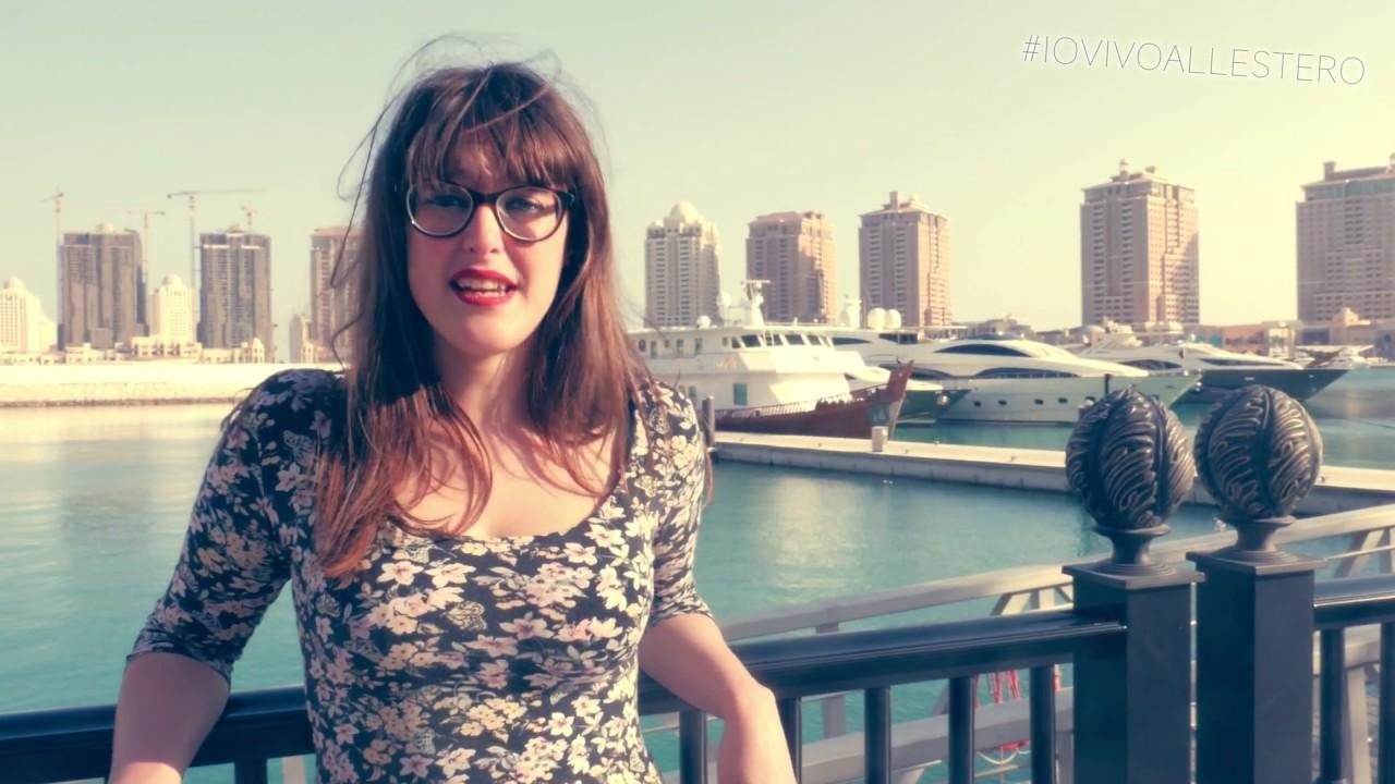Download Marina ci racconta come si vive a Doha (Qatar) - #iovivoallestero (in 4K)