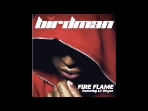 Birdman  Fire Flame Piano Instrumental + Download