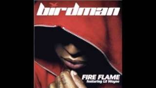 Birdman - Fire Flame (Piano Instrumental + Download)