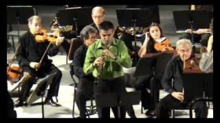 Hummel: Introduction theme & variations Op. 102 for Oboe & Orchestra, OSB Javier Arnal