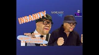 """Insanity"" Romeo Johnson Covers Gregory Porter & Lalah Hathaway"