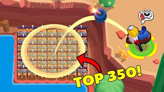 TOP 350 FUNNIEST MOMENTS IN BRAWL STARS #377