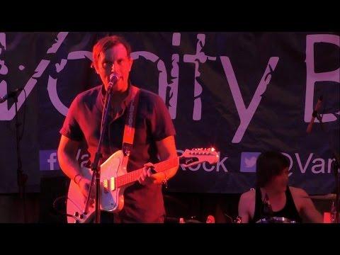 Vanity Box - Riverside Festival Nottingham 2014