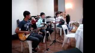 Grupo Rasta Samba - Minha Viola & Coração Radiante - 28/08/13