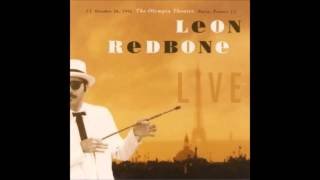 Leon Redbone Live From Paris France- Big Time Woman
