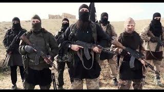 بعد خسائره العسكرية والإقتصادية داعش يحاول رفع معنويات عناصره