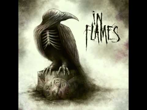 In Flames - Deliver Us - Sounds Of A Playground Fading (Highest Quality)