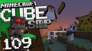 Minecraft Cube SMP S1 Episode 109: Horsing Around