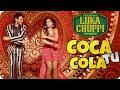 Coca cola tu female version Luka Chuppi (2019)Tony Kakkar, Neha Kakkar, #swaglove