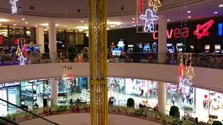 بزرگترین مرکز خرید در گرجستان - ایست پوینت