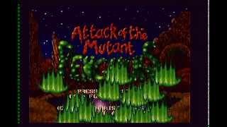 attack of the mutant penguins atari jaguar 480p hd 1995 let