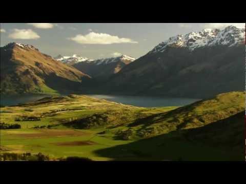 New Zealand Queenstown Promo video