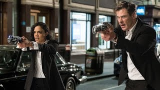 'Men in Black: International' Trailer 2