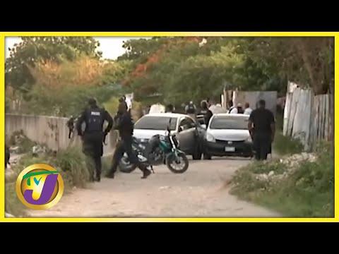 4 Killed in Riverton City | More PNP Controversy | Police and Gunmen Clash in Jamaica