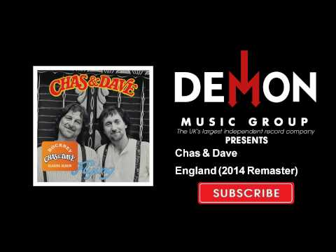 Chas & Dave - England - 2014 Remaster