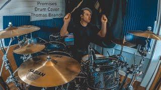 Promises DRUM COVER - Calvin Harris Sam Smith.mp3