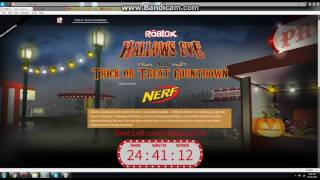 Roblox Trick Or Treat Countdown: All The Clues!