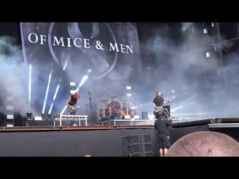 Of Mice & Men - Unbreakable (Live @ Download Festival 2017)