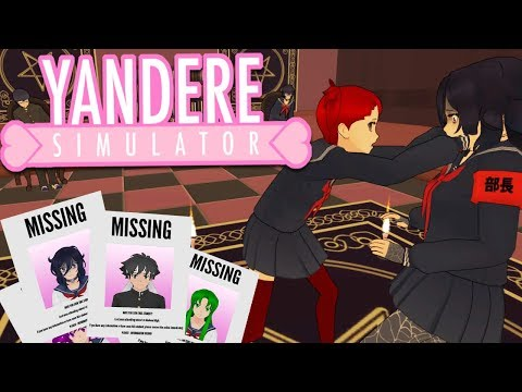 MINDSLAVES GO FOR EVERYONE & HEADMASTER REACTS TO BOX CHAN | Yandere Simulator