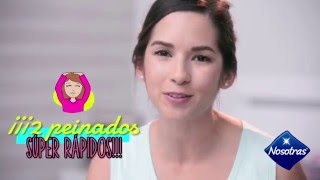Video ¡Peinados para el colegio! Nanny by Nosotras ❤ 👸 download MP3, 3GP, MP4, WEBM, AVI, FLV Januari 2018
