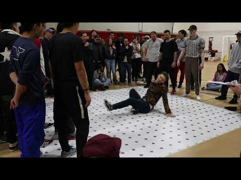 UPenn vs Brooklyn College (final) | Battle For Boston 2017