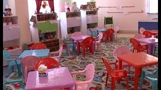 Վերաբացվել է Դդմաշենի մանկապարտեզը