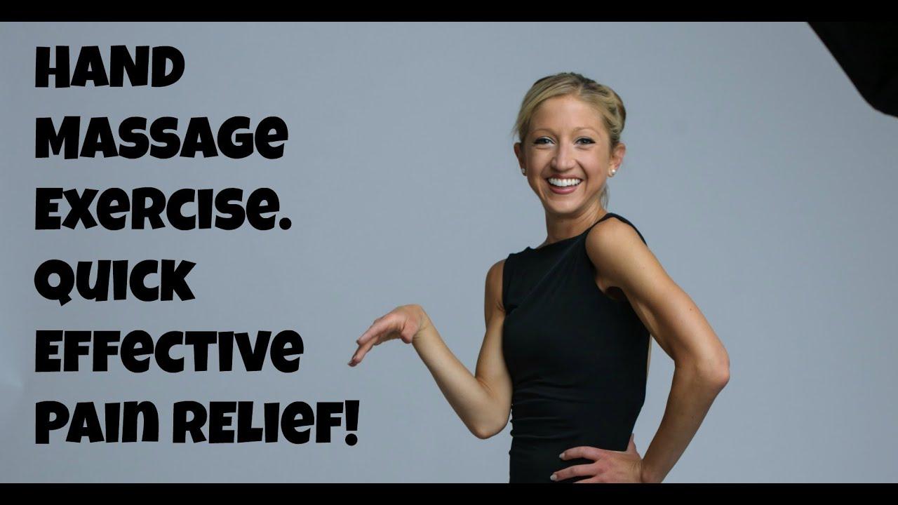hand relief massage videos ftvgirls