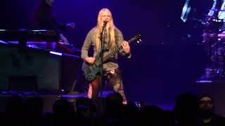 Nightwish   I Wish I Had Angel Vancouver,Canada 2018