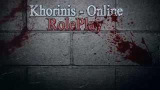 Khorinis-Online RolePlay Server Trailer